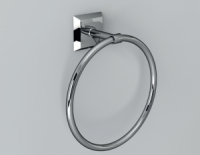 Vlathea GEO Вешалка-кольцо GE004 208x75,5x185