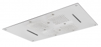 Душевая лейка для подвесного потолка 850х540  SF 003B