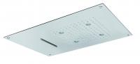 Душевая лейка для подвесного потолка 550х400  SF 012B
