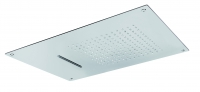 Душевая лейка для подвесного потолка 550х400  SF 022A