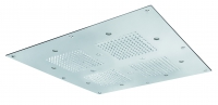 Душевая лейка для подвесного потолка 540х540  SF 028